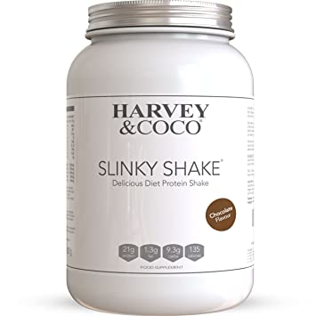 18ff4fe2f71 Harvey   Coco Weight Loss Support Protein Shakes For Men   Women ...