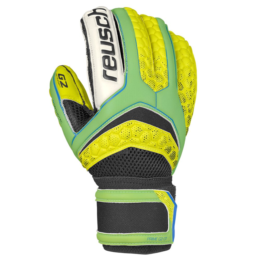 Handschuhe Reusch RE  Pulse Prime G2 ortho-tec 2016