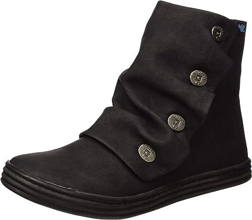 Blowfish Women's Rabbit Ankle Boots
