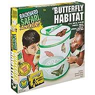 Backyard Safari Butterfly Habitat