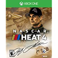 NASCAR Heat 4 - Gold Edition - Xbox One