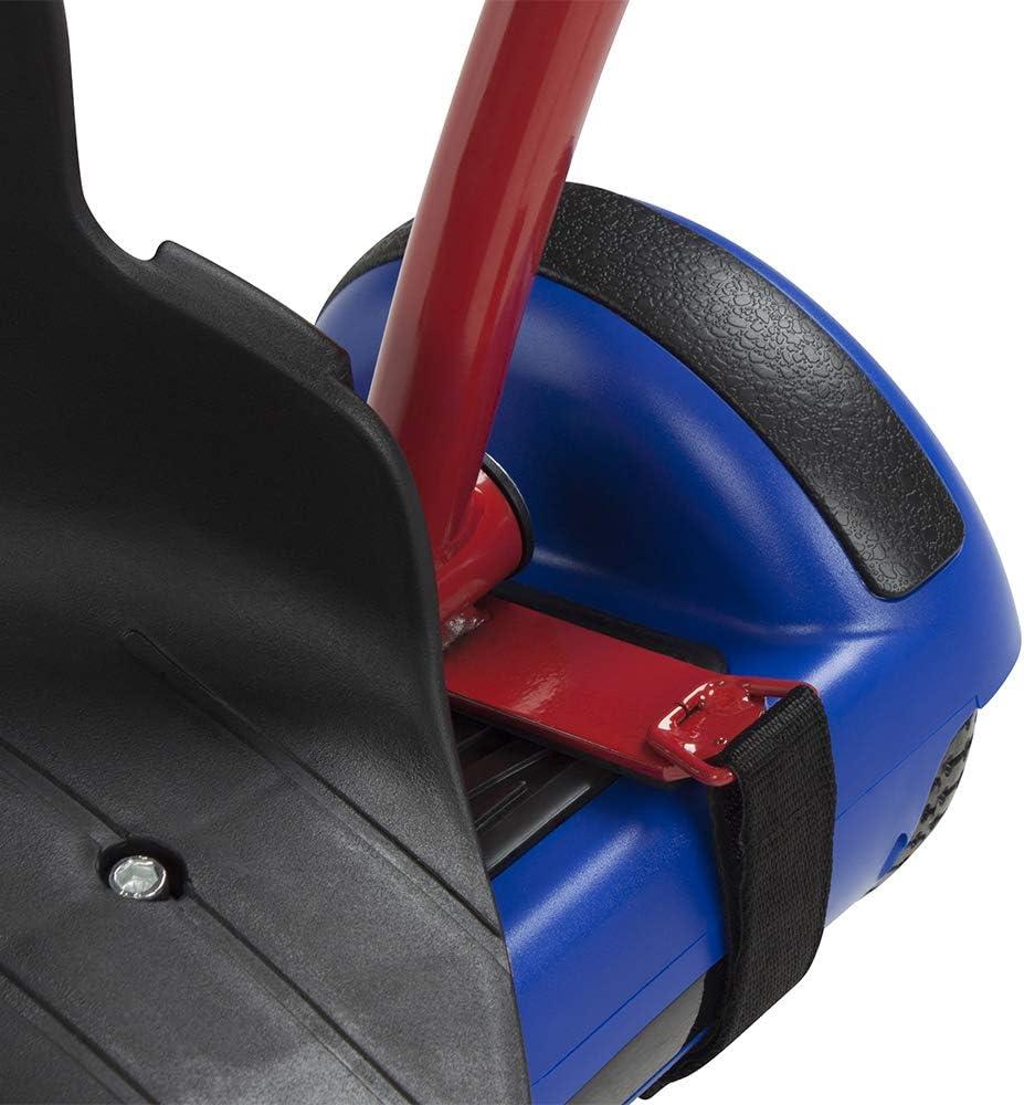 Amazon.com: Kawasaki Hover Kart Scooter Silla Rojo, Talla ...
