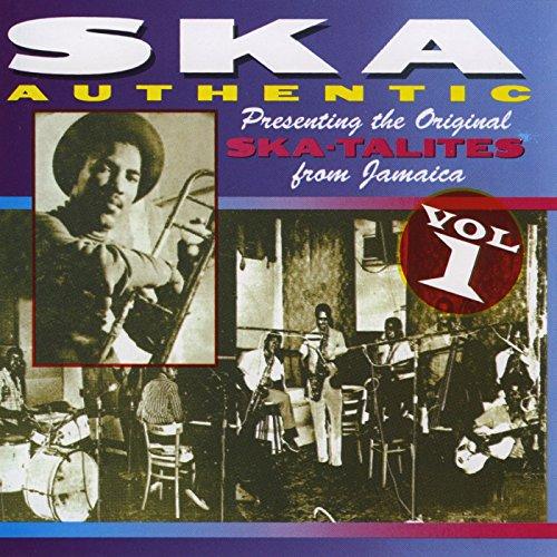 Ska Authentic, Vol. 1