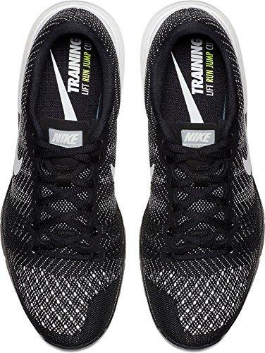 Nike Mens Air Max Scarpa Da Ginnastica Typha Nera / Bianca / Bianca-m