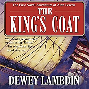The King's Coat Audiobook