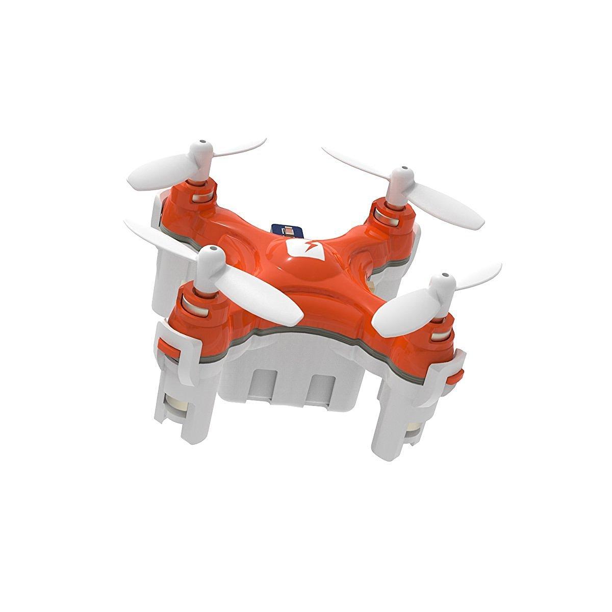 SKEYE Pico Drone - Remote Controlled - Micro Quadcopter with RTF ...