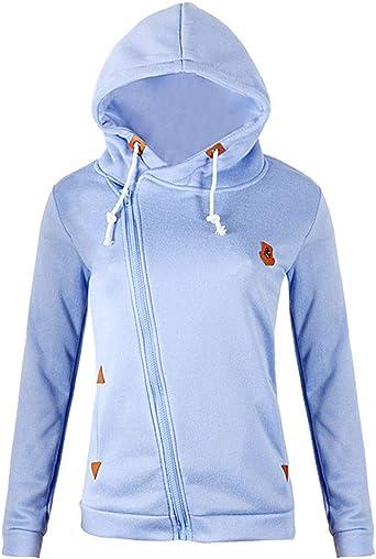 Damska Kapuzenpullover Lang Hoodie Sweatshirt Frauen Stehkragen Pullover mit Kapuze Herbst Winter Mantel Slim Fit Hoody High Neck Outwear: Odzież