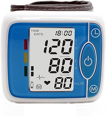 presión arterial saludable ancianos