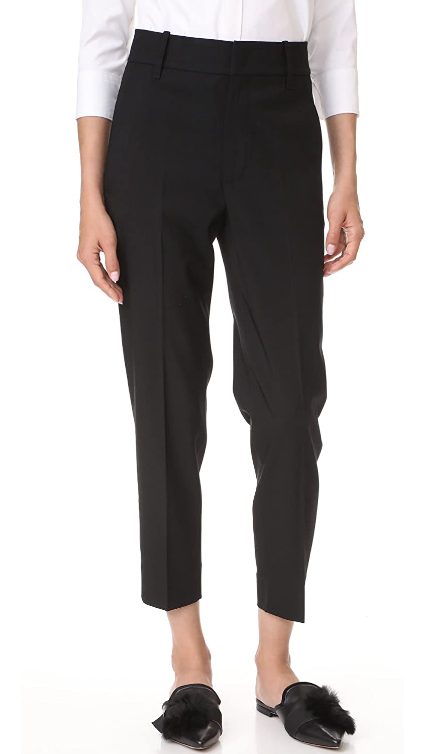 Vince Women's Cropped Trousers