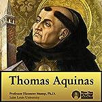 Thomas Aquinas | Prof. Eleonore Stump PhD