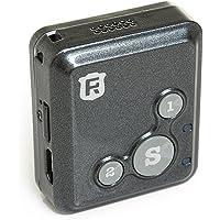 Pulsera localizadora portátil con GPS personal; dispositivo de seguimiento en tiempo real, para niños o ancianos (RF-V16)