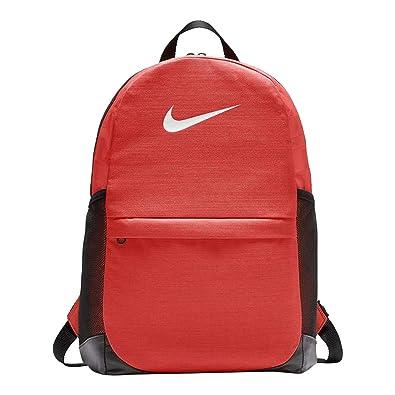 Sac À Nike Brasilia Sacs CorailnoirblancChaussures Et Dos 0wkXnO8P