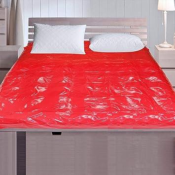 voixy toallas Sex sábanas bajeras PVC impermeable Sexo colcha (200 * 150 cm: Amazon.es: Salud y cuidado personal