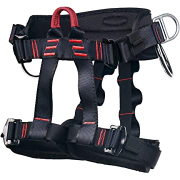 top best MelkTemn Climbing Harness