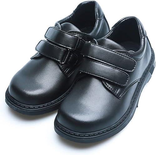 Little Boy School Uniform Black Formal