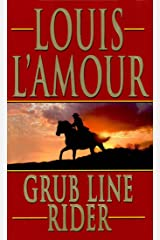 Grub Line Rider Kindle Edition