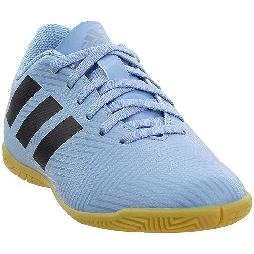 compre los más vendidos múltiples colores ventas calientes adidas Nemeziz Messi Tango 18.4 Indoor Junior Soccer Shoes