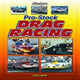 Pro Stock Drag Racing, Lou Hart, 1583882723