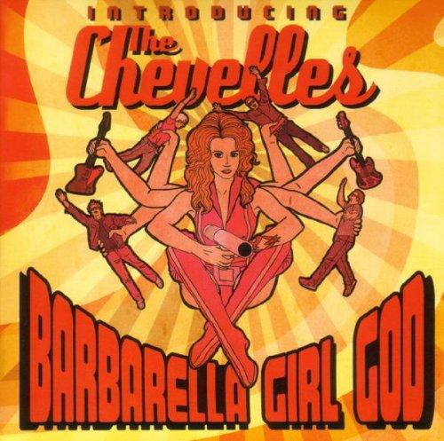 Barbarella Girl God - Introducing The Chevelles