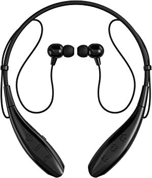 SoundPEATS Universal Wireless Headset