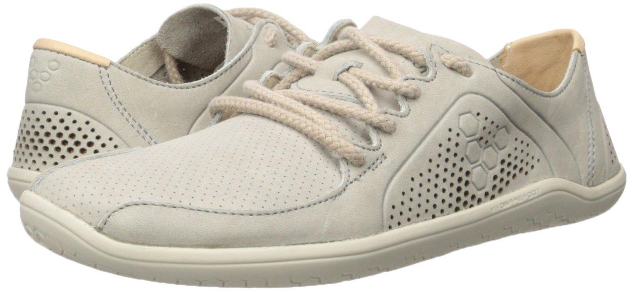 Vivobarefoot Women's Primus Lux Everyday Trainer Shoe EU Sneaker B01N7RMTUB 40 D EU Shoe (9 US)|Natural 3a364f