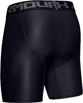 Under Armour Heatgear Armour 2.0 Comp Shorts Pantal/ón Corto Hombre