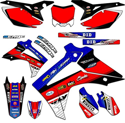 05 crf 450 graphics kit - 4