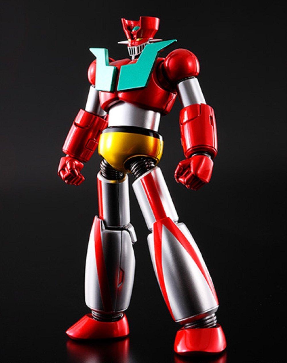 スーパーロボット超合金 マジンガーZ ゲッターロボカラー B00KQYJP7O