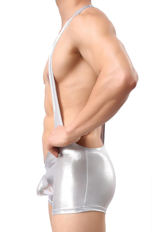 XWAN Siam Hosen Hosen Größe Boxer  Herren Underwear Hosen Fest Sport Wrestling