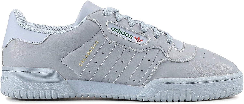 adidas Yeezy Powerphase Calabasas CG6422 Grey (6)