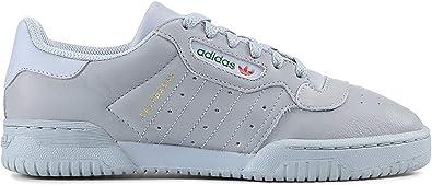 adidas Yeezy Powerphase Calabasas CG6422 Grey (7):