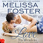 Sea of Love: Love in Bloom, Book 7 | Melissa Foster