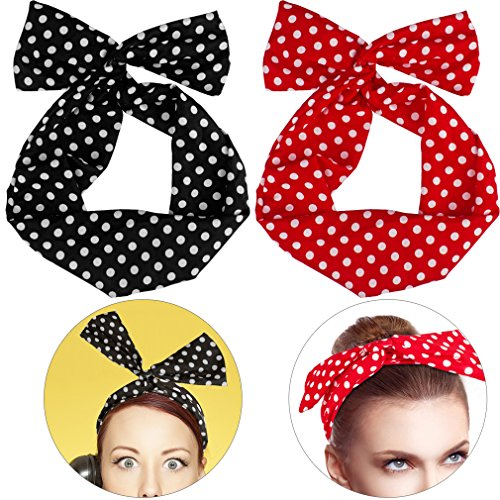 Review SuPoo Twist Bow Wired