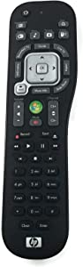 HP Windows Media Center Remote Control Same As 5070-2584 5070-2583 439128-001 438584-001 (Discontinued by Manufacturer)