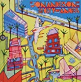 In The City Of Angels by Jon Anderson (2011-03-08)