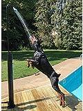 Yescom 7 FT Pool Spa Solar Base Shower Outdoor