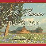 Texas Rain | Jodi Thomas