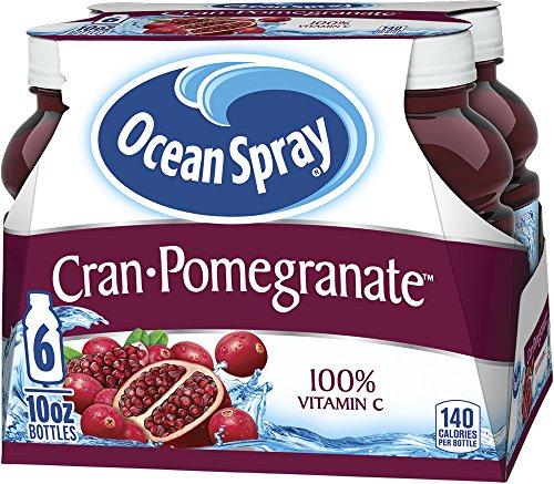 pomegranate cranberry juice - 6