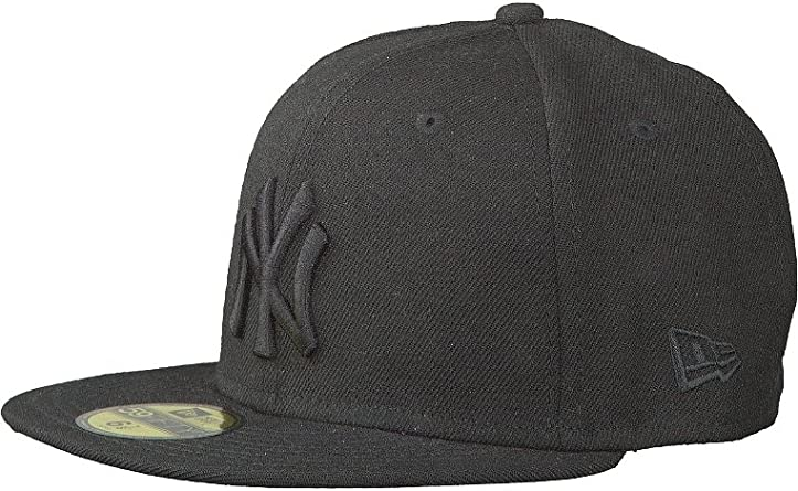 A NEW ERA 59 Fifty MLB – Gorra de béisbol Basic NY Yankees – Gorra ...