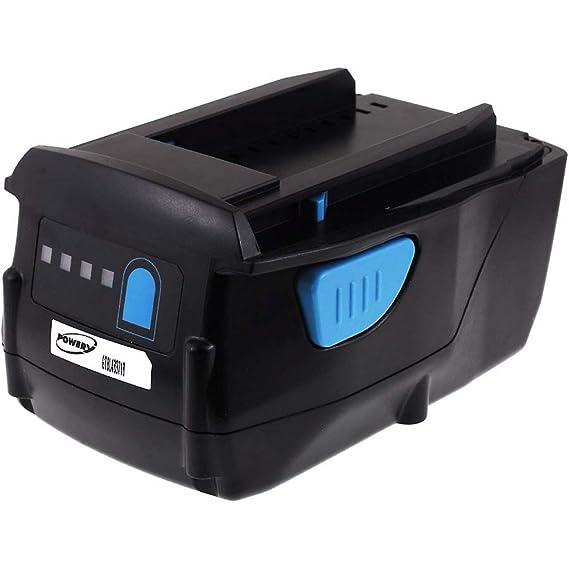 Batería para Hilti Atornillador de impacto portátil SID 22-A ...