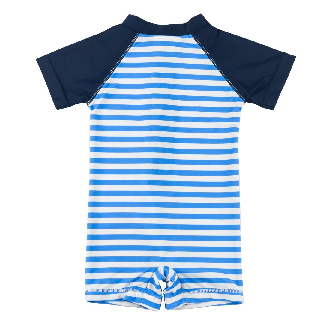 ccb0171ad9a Amazon.com  Kids Boy Girl Swimsuit One Piece Surfing Suits Beach Swimwear Rash  Guard  Clothing