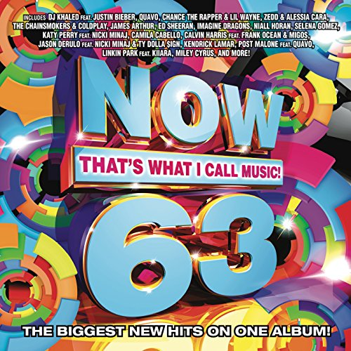 NOW That's What I Call Music, Vol. 63 [Clean]