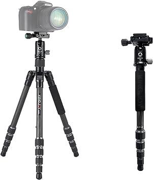 QR40 Camcorder Tripod Monopod Ball Head Quick Release Plate for DSLR Camera