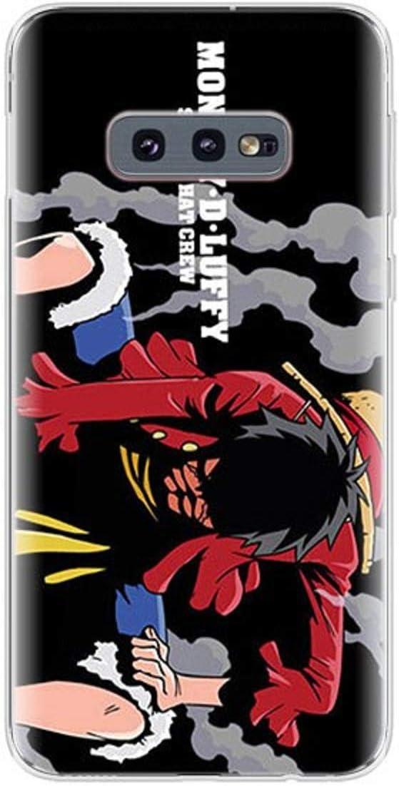 Anime Naruto One Piece Soft Silicone Case Coque pour Samsung ...