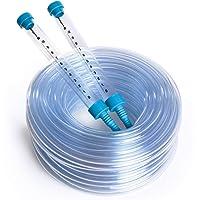 Cellfast slangwaterpas, onbreekbare libellen, perfect waterpas, hoge kwaliteit, 20m, 22-101