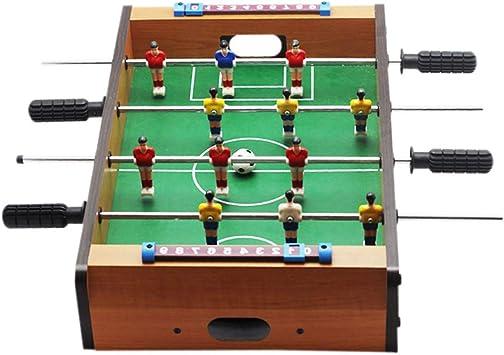 Ahmi Mesa de fútbol innovadora, futbolín, Uso Familiar, Regalos ...
