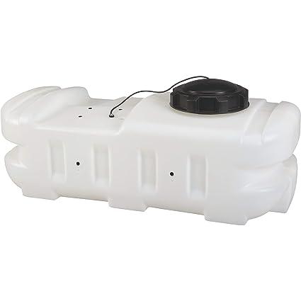 Amazon.com: NorthStar - Tanque de pulverización horizontal ...
