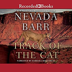 Track of the Cat Audiobook