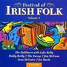 Festival of Irish Folk Vol.1