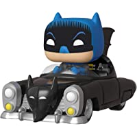 Deals on Funko Pop! Rides: Batman 80th 1950 Batmobile